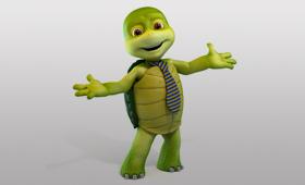 Baden Badener – Bob die Schildkröte