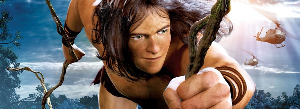 Constantin Film – Tarzan 3D