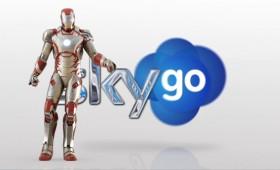 Sky – Ironman