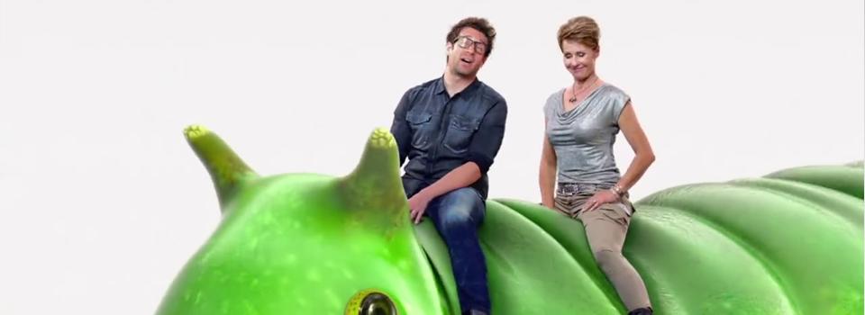 RTL – Dschungelcamp