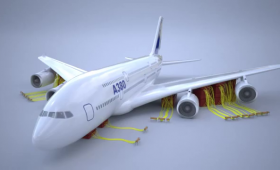 DARS Aircraft Recovery